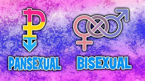 Sebab semua sumber yang babang himpun adalah berasal dari sumber internet. Sexually Fluid Vs Pansexual Indonesia - 3 Ways To Decide Whether You Are Bisexual Or Pansexual ...
