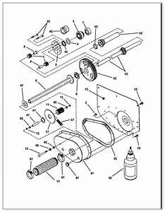Briggs And Stratton 450 Series 148cc Lawn Mower Manual