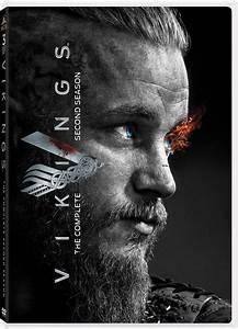 Vikings DVD Release Date