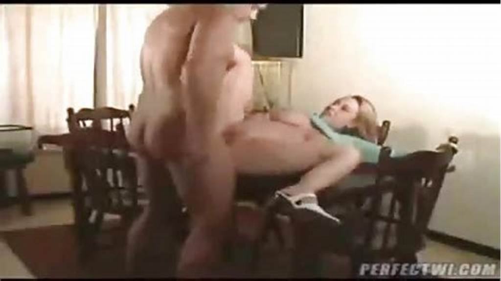 #The #Sexy #Stranger #In #The #Living #Room