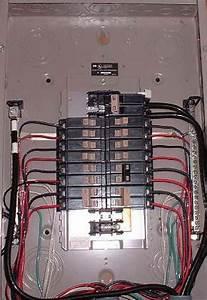 Electrical Wiring Circuit Breaker : how an electrical circuit breaker panel is wired in 2019 ~ A.2002-acura-tl-radio.info Haus und Dekorationen