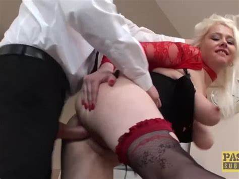 Leopard Rimming Facial Slammed German Subslut Gagging On Maledom Bbc And Receives Rubbing