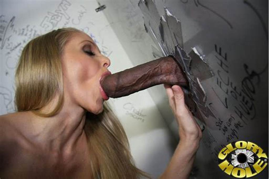 #Princess #Of #Porn #Julia #Ann #Loves #Gloryhole #Surprises