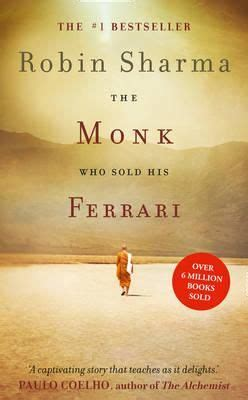 Freebooksmania provides the download link for this book and hope you will like it. The Monk Who Sold His Ferrari - Robin S. Sharma (With ...