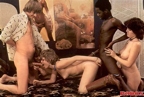 Gangbang From The Seventies