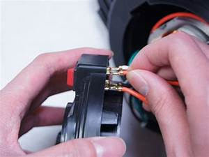 Shop-vac Mc150a Power Cable Replacement