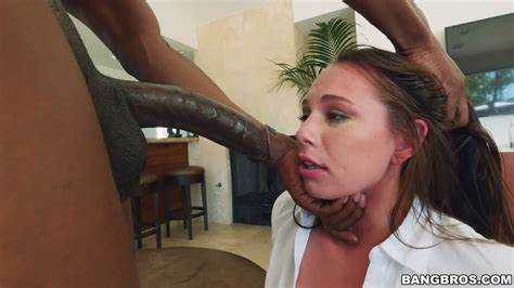 Super Passionate Bbw Buxom Bella Shocking With Large Cock