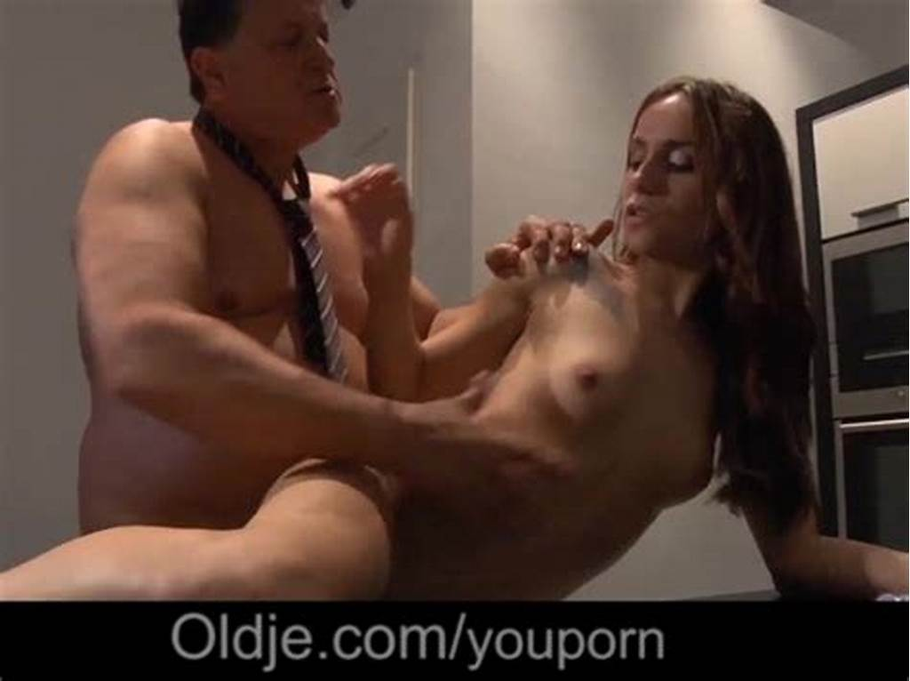 #Step #Dad #Fucking #His #Step #Daughter #Hairy #Pussy #For