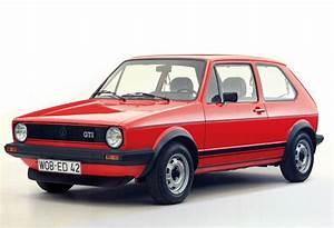 Golf Mk1 Gti : birth of an icon volkswagen golf gti mk1 evo ~ Medecine-chirurgie-esthetiques.com Avis de Voitures