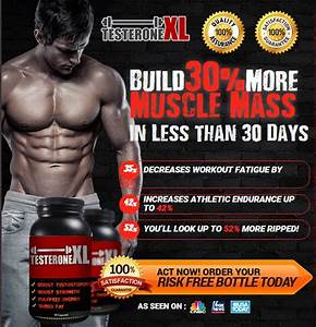 Pin On Men U0026 39 S Testosterone Supplements