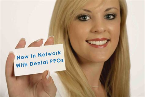 The img network providers are available throughout the u.s. PPO Dental Insurance | How It Works at Northfield dental office