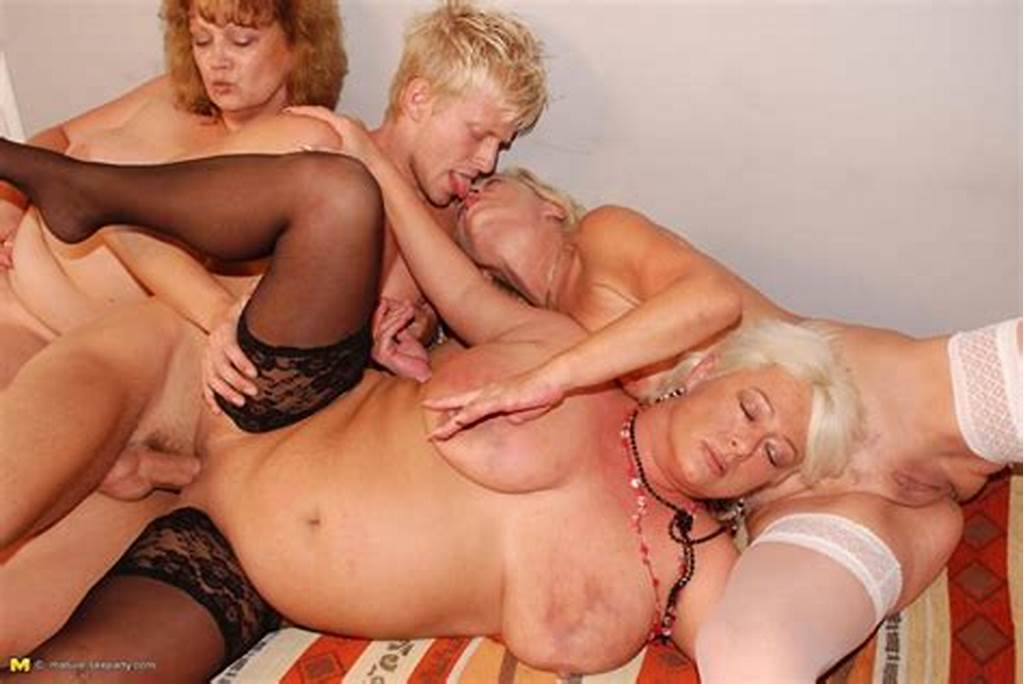 #Three #Mature #Sluts #Party #With #One #Hard #Cock