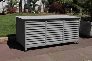 Kissenbox Wasserdicht Rattan : genug auflagenbox wasserdicht grau sx97 kyushucon ~ Markanthonyermac.com Haus und Dekorationen