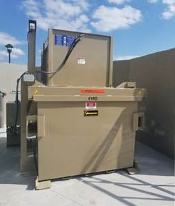 Vertical Compactor - Vc100