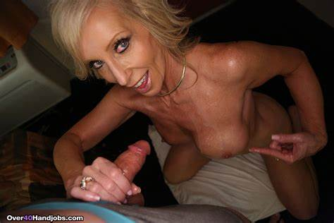 Milfs Juggs Cummed And Much More Pounding Your Father And Penetrated My Juggs At Over40Handjobs
