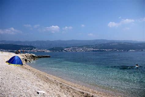 Beaches in Šilo