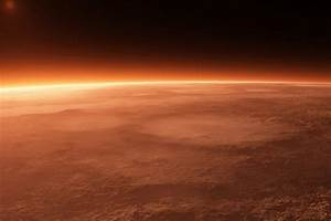 Mars – 4th planet from sun, Red planet, habitable, rovers ...