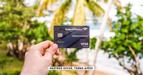 Replace bank of america credit card. Bank of America Premium Rewards Review: Full Details - The Points Guy