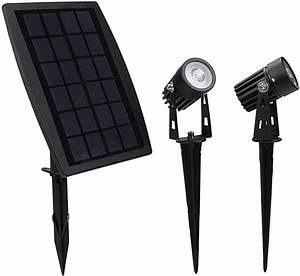 Best Solar Flood Lights Reviews And Buying Guide 2020