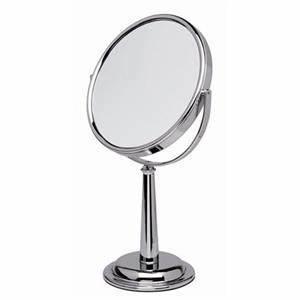 Kosmetikspiegel 5 Fach : kosmetikspiegel kosmetikspiegel 5 fach metall gl nzend ~ Watch28wear.com Haus und Dekorationen