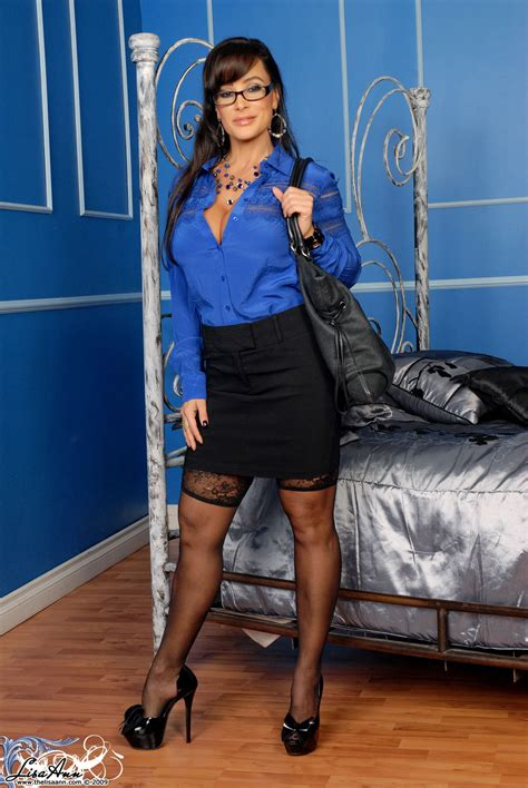 You are here » ***beauty models*** » only sets / solo sets » star sessions lisa. Lisa Ann Business Sex Class - LISA ANN - The Gorgeous Pornstar