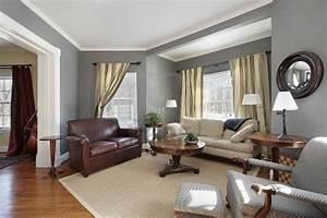 living room decorating ideas gray walls attractive living With decorating ideas for living room walls