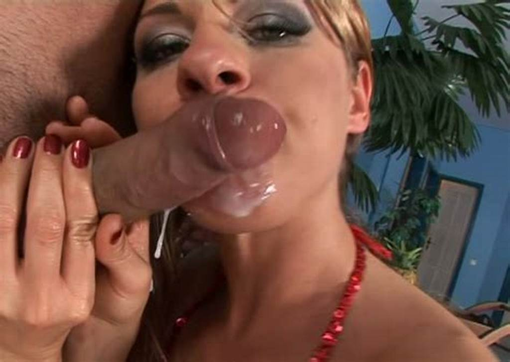 #Curvy #Blonde #Cock #Hunter #Greta #Makes #Three #Dicks #Cum #In