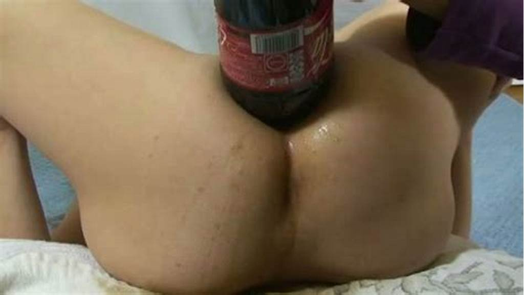 #2 #Liters #Of #Cock #And #Mentos #In #My #Wife'S #Poor #Asshole