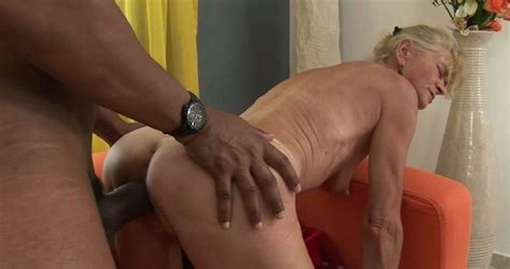 #Old #And #Skinny #Fair #Haired #Granny #Gets #Doggy #Fucked #By