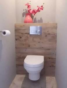 Décorer Ses Toilettes : einzigartig decorer ses toilettes 10 fa ons d arranger la ~ Premium-room.com Idées de Décoration