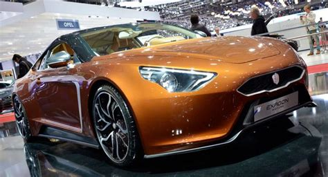 Exagon Motors'All-Electric Furtive-eGT Comes with 395HP ...