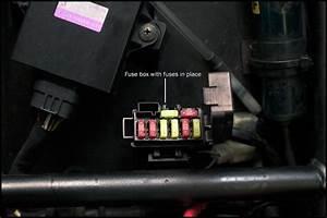 Yamaha Fz8 Fuse Box
