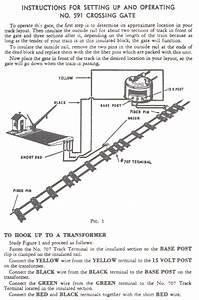 Wireing Diagram For American Flyer Steam Locomotive