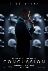 Will Smith's Film 'Concussion' Causes Controversy with NFL