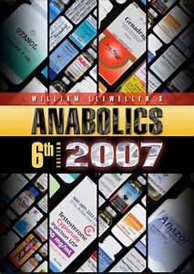 9780967930466  Anabolics 2007  Anabolic Steroids Reference