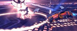 Rocket League: Kostenloser Spielmodus Dropshot angekündigt ...