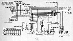 Honda  U2013 Page 6  U2013 Circuit Wiring Diagrams