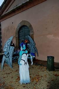 My cosplay of Ghost Bride Morgana by StitchInWonderland on ...