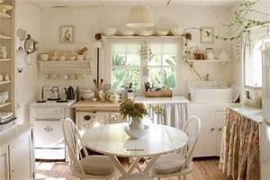 Shabby Chic Blog : shabby chic kitchen ruby lane blog ~ Eleganceandgraceweddings.com Haus und Dekorationen