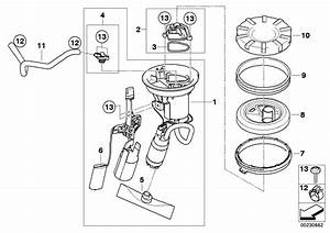 Bmw F800gs Fuel Pump  Electronic  Delivery  Units