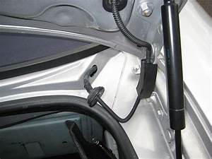 Wiring Harnes Boot