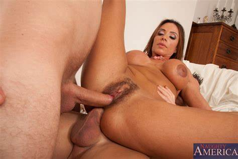 Huge Prick For Sexy Milf
