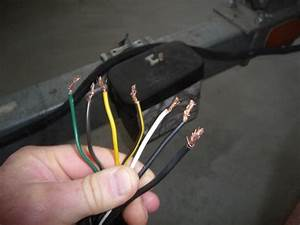 Boat Trailer Wiring  7-pin  I Have No Clue