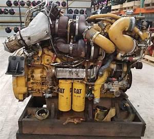 2008 Caterpillar C13 Acert Engine For Sale