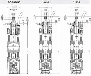 Franklin Electric Motor Wiring Diagram