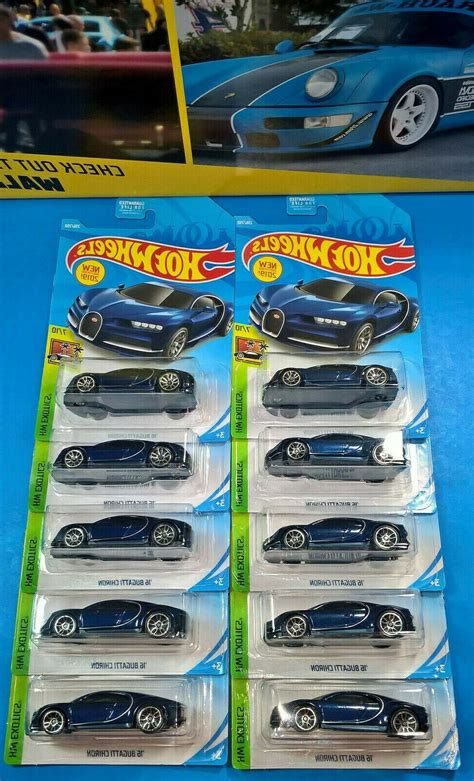 In the current economy it's vital to get the most you'll be able to for your shopping dollar when looking for your outdoor cooking needs. Brand New 2019 Hot Wheels Exotics '16 Bugatti