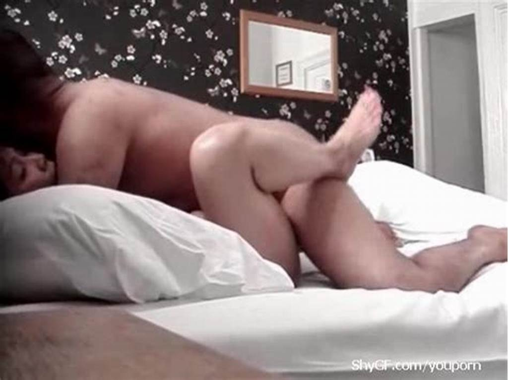 #Shy #Asian #Girlfriend #Gets #Fucked #On #Bed