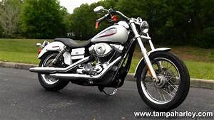 Used 2006 Harley-davidson Fxd35 Dyna Super Glide 35th Anniversary