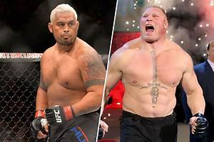 Mark Hunt Just Accused Brock Lesnar Of Abusing Steroids Before Their Ufc 200 Fight  U2013 Sick Chirpse