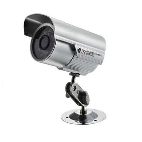 45.00 EUR Video novērošanas kamera ar ierakstu, āra apstākļiem